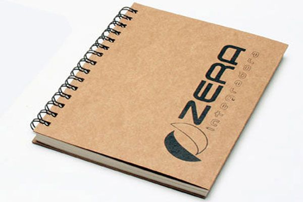 Caderno Kraft Universitário - 10BRCUK2C